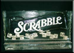 Will You Marry Me? (Scrabble)